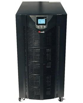 N-Power Pro-Vision Black M 10000