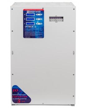 Энерготех OPTIMUM+ 5000х3