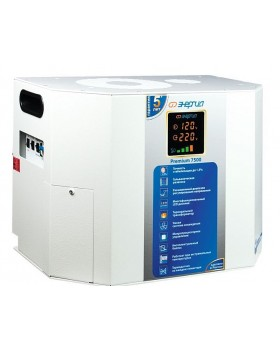 Энергия Premium 7500