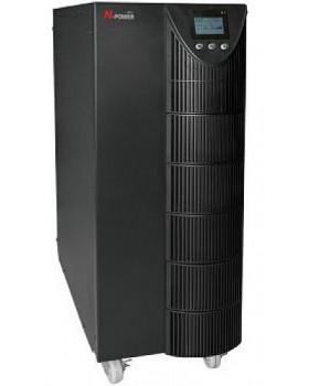 N-Power Pro-Vision Black M 6000 LT