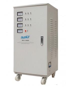 RUCELF SDV-3-20000