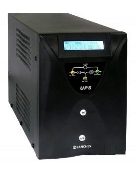 N-Power Smart-Vision S 2000N LT
