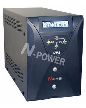 N-Power Smart-Vision S 3000N
