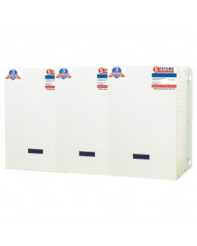 Трехфазный стабилизатор Systems Classic 15