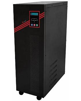 N-Power Power-Vision Black 10 LT