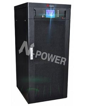 N-Power Power-Vision Black HF 20